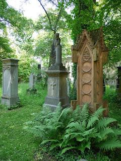 Alter Münchner Südfriedhof