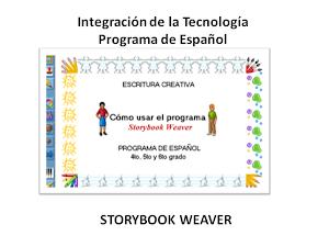 Escritura Creativa: cuentos de los niños