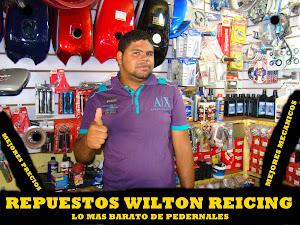 REPUESTOS WILTON REICING LO MEJOR QUE HAY