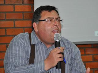 Julio Martins, PCdoB, Rio Grande