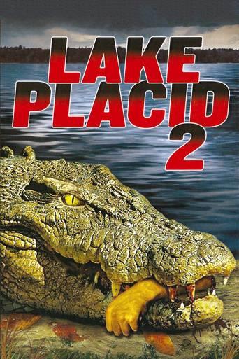 Lake Placid 2 (2007) ταινιες online seires xrysoi greek subs