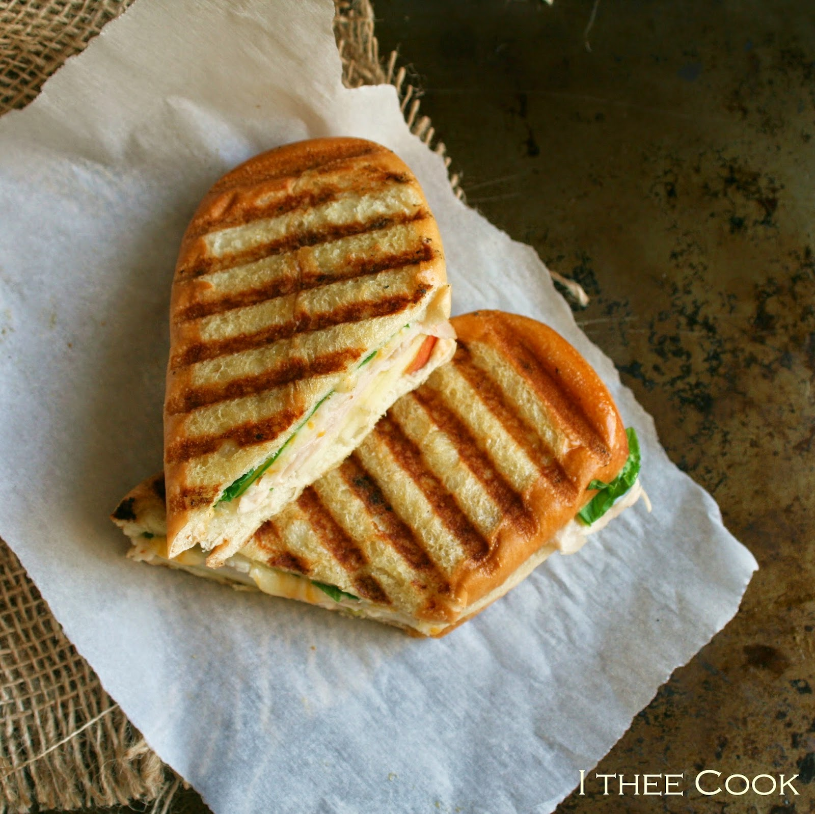 This is the perfect lunch for two. Turkey, cheddar, apple, baby kale ...