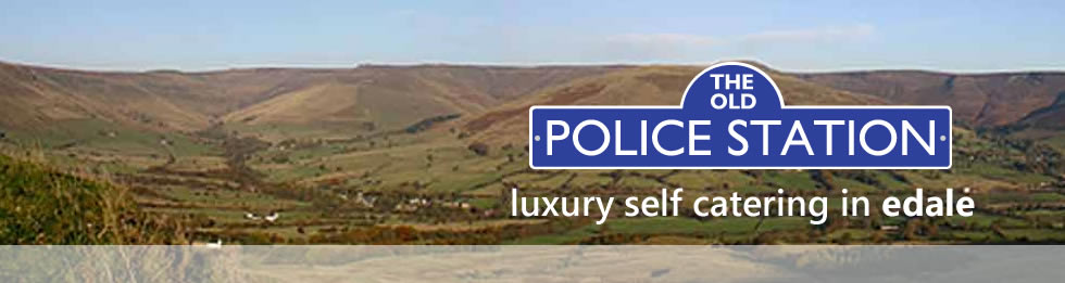 The Old Police Station - Edale