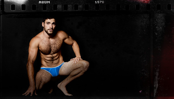 Men's underwear Billy by aussieBum