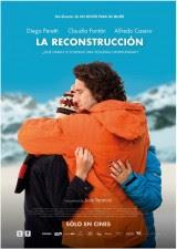 La reconstrucción (2013) drama con Diego Peretti