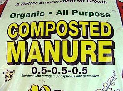 Bag Manure2