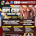 Jadwal Ultimate Body Contest UBC Maret 2015