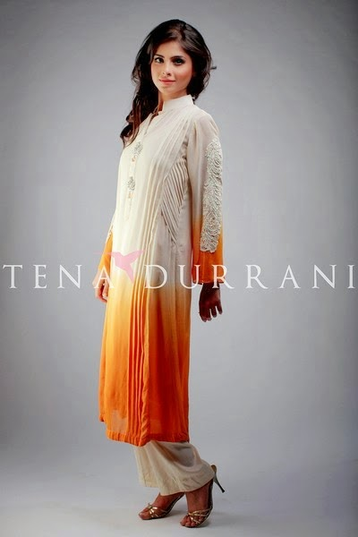 Designer Debut for Summer Dresses