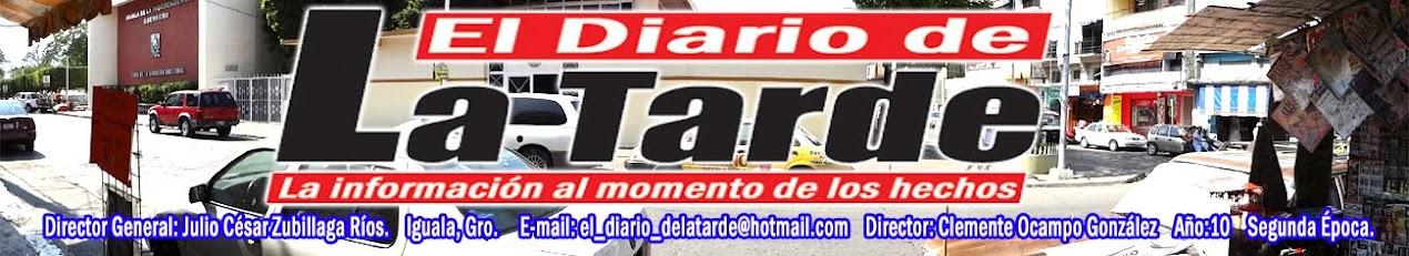 Periódico de la ciudad de Iguala, Guerrero...