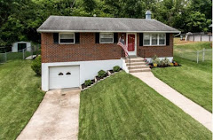 Rob Beimesche - Huff Realty -$133,900 154 Valley View Dr Southgate, KY 41071