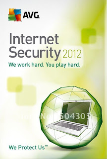 AVG Internet Security 2012 12.0 Build 2169a4956