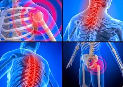 8 essential nutrients to treat various types of pain headache or pain joint combat inflammation