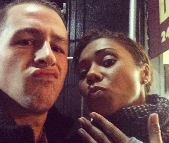 How Toks Olagundoye, A Twitter User Met His Fiance on Twitter