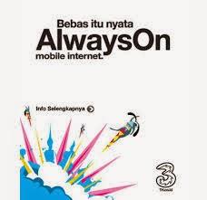 tri, aon, alwaysOn