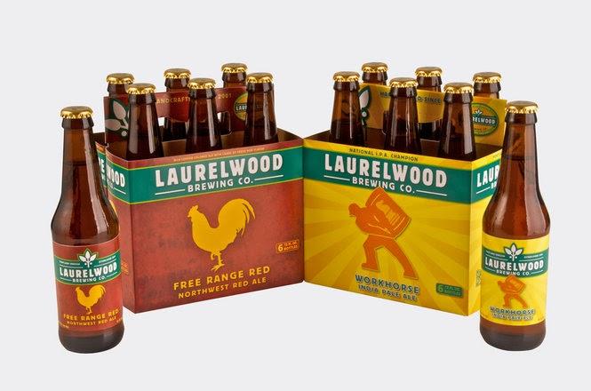 laurelwood brewing battle ground sold brewpubs refocusing new school beer
