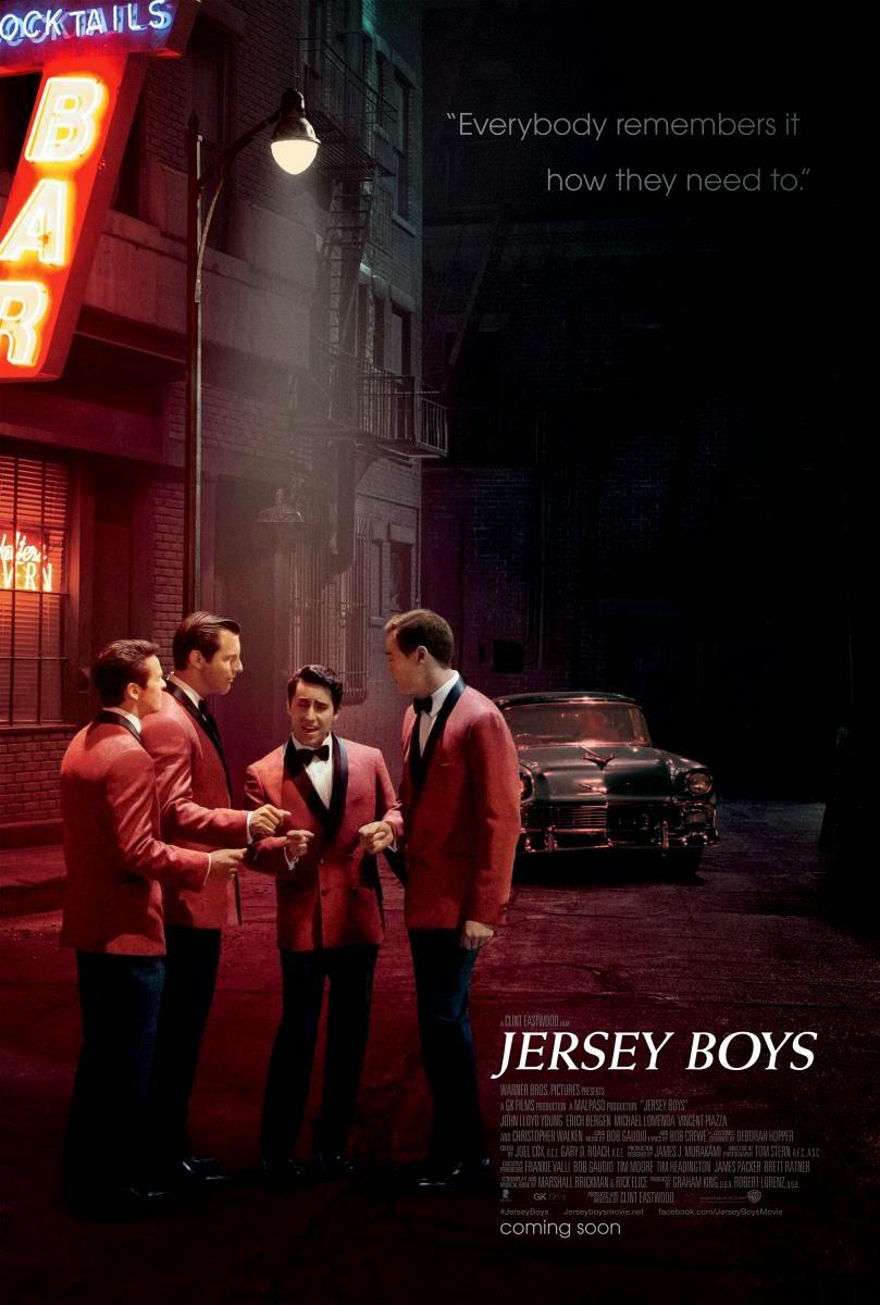 Jersey Boys – DVDRIP LATINO