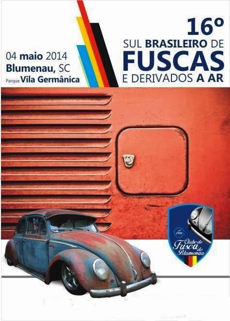 16ª edição - 2014
