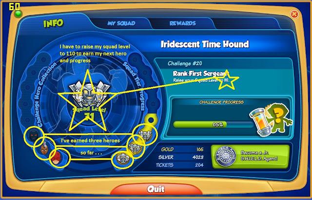 Super Hero Squad Online's Paywall vs. Friendly