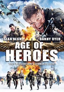 Era De Heroes (2011) Online