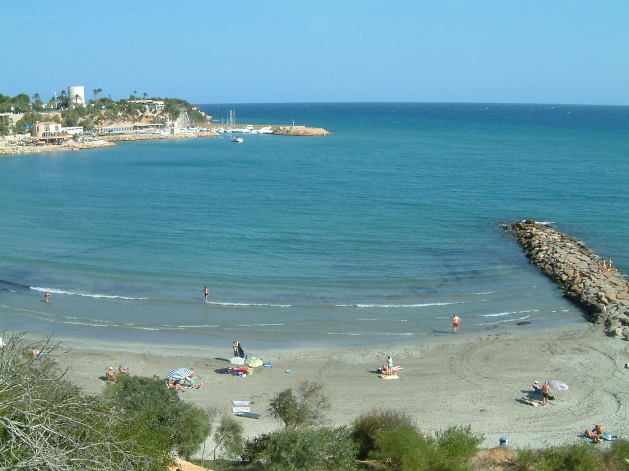 Playas de Orihuela Spain  city photos : orihuela es una ciudad que pertenece al municipio de la provincia de ...