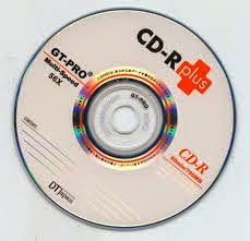 Pengertian dan Fungsi Optical Disk