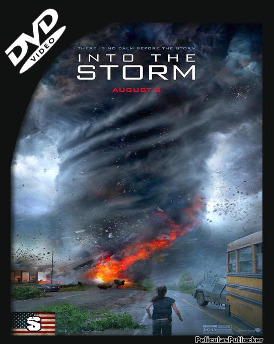 En El Tornado [DVDRip][Subtitulada][SD-MG-1F]