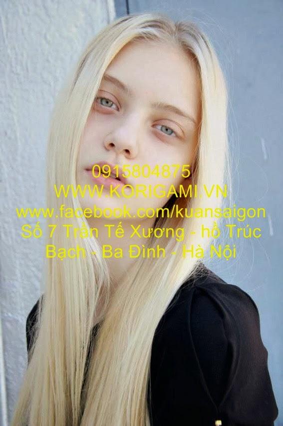 NHUỘM TÓC MÀU VÀNG ÁNH KIM, NHUỘM TÓC VÀNG BẠCH KIM, GOLDEN HAIR, PLATINUM HAIR, BLOND HAIR, HAIR COLOR,