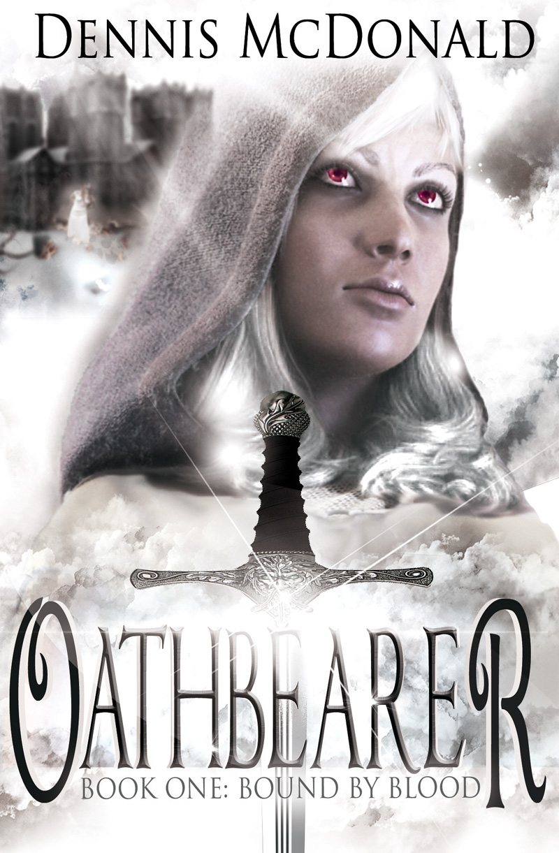 Oathbearer: Bound by Blood
