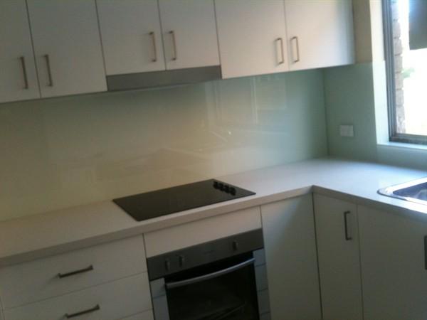 White Modular Kitchen Design Project by Kitchens in Focus Sydney Australia 006