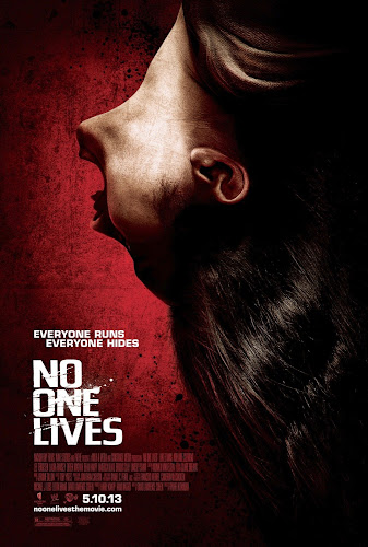 No Ones Lives (BRRip HD Español Latino) (2012)