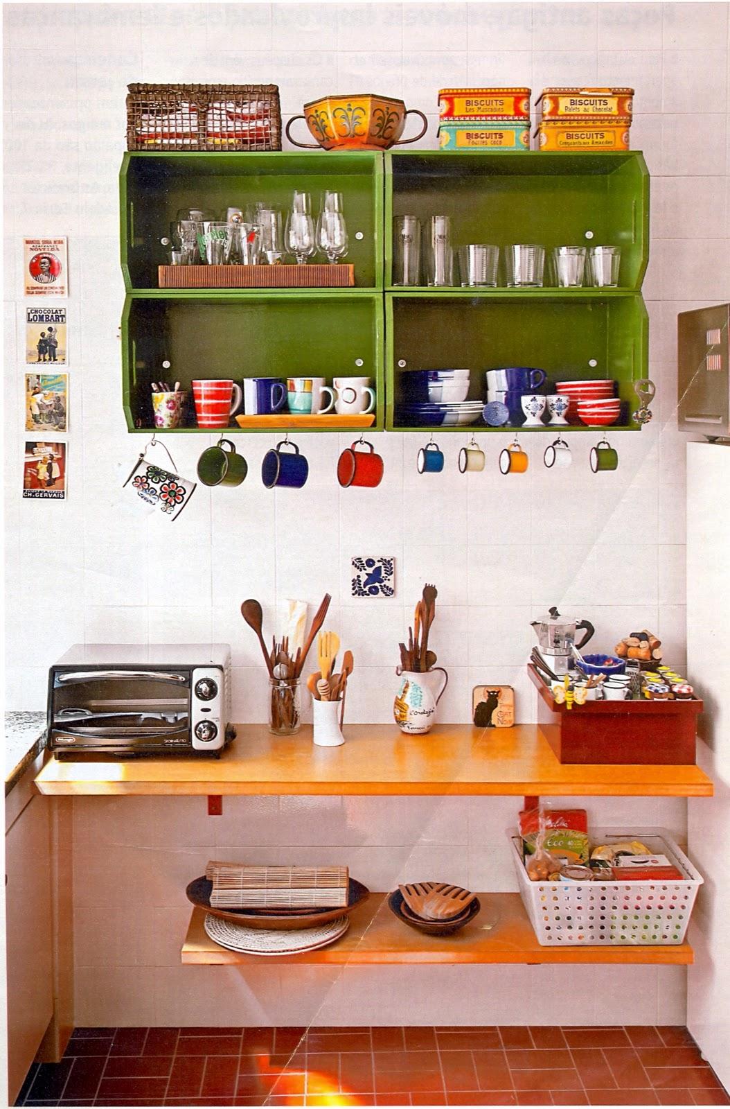 decoracao cozinha reciclada:Caixotes De Madeira #505D08 1054x1600