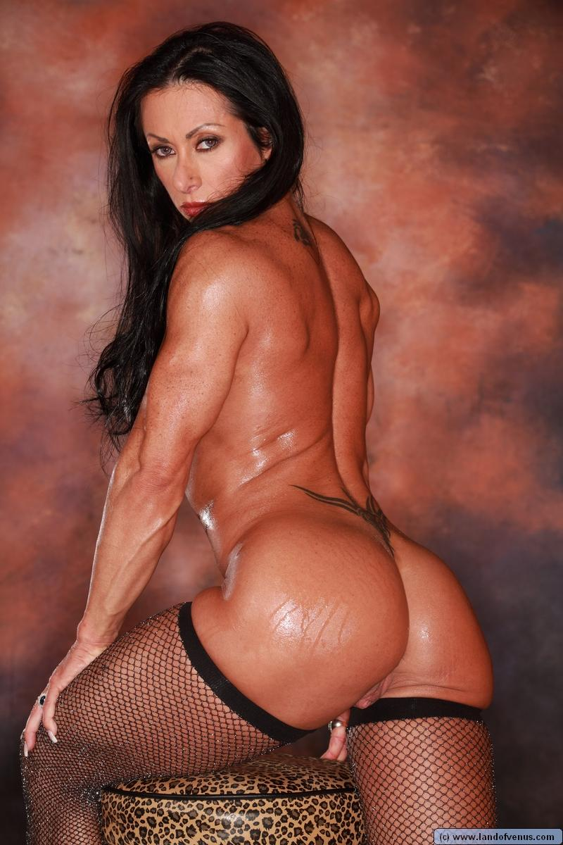 Hot modelos de fitness xxx asshole gorgeous
