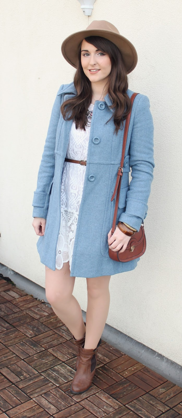 boho-style-white-lace-dress-with-pastel-blue-asos-coat