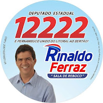Vote Deputado Estadual