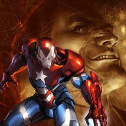 Iron Man 3 y Norman Osborn en The Amazing Spider-man 3