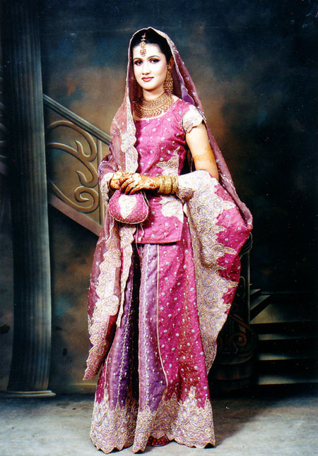 Indian Wedding Dresses - Indian Bridal
