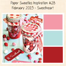 Paper Sweeties February Inspiration Challenge!