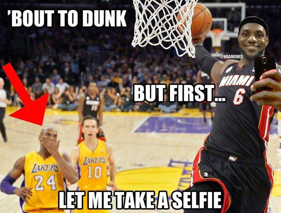 Ag no flop zone funniest nba memes