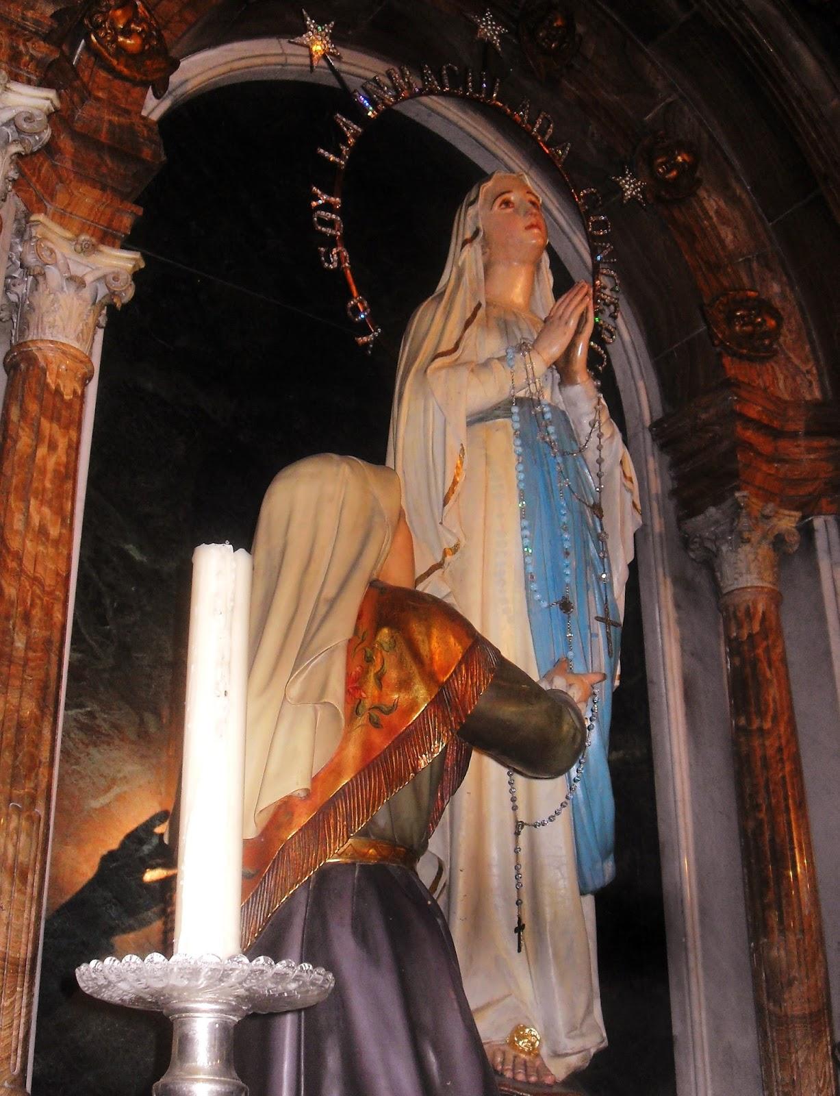 jeronimo gracian madre dios:
