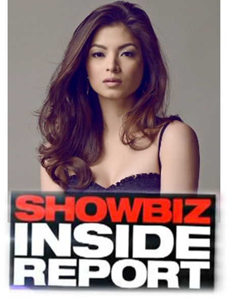 Angel Locsin's Inspiring Life Story on Showbiz Inside Report (Dec 8)