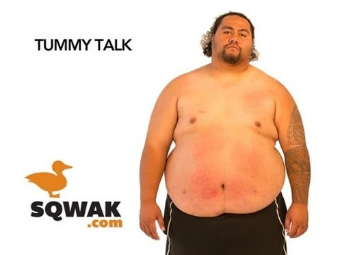 tummy-talk-drumsolo