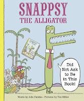 https://www.goodreads.com/book/show/25489475-snappsy-the-alligator