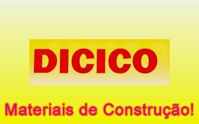 www.dicico.com.br - DICICO MATERIAIS DE CONSTRUÇÃO - Campinas