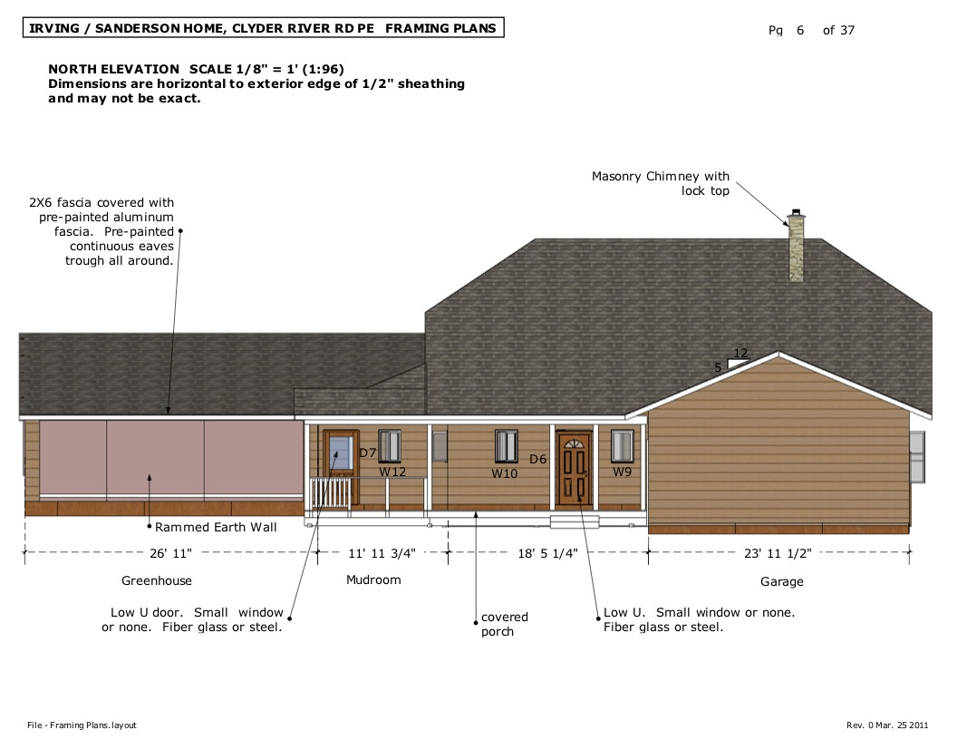 Free saltbox shed plans 8x8 quick easy for 8x8 house plans