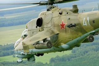 7 Helikopter Tercanggih Di Dunia