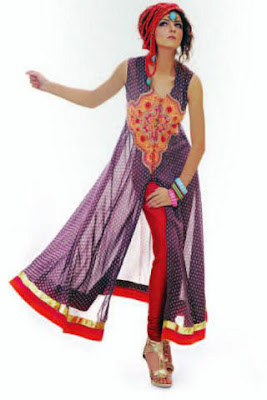 funky summer collection 2011 by akif mahmood 5 Summer Collection 2011 by Akif Mahmood