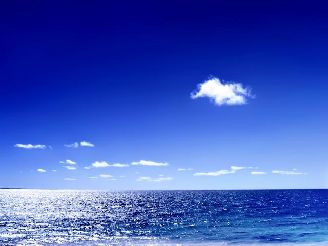 Background Ocean Scene2