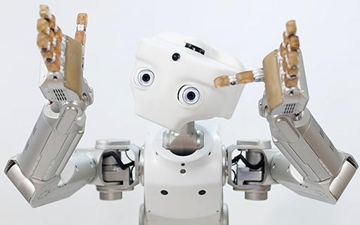 Meka manipulator robot
