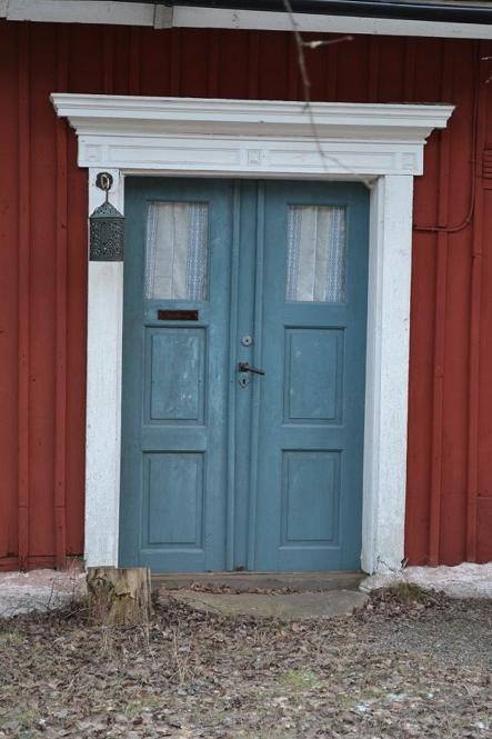FäRG På DÖRREN TILL RÖTT HUS studio karin Bloglovin u2019