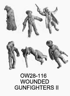 Wounded II